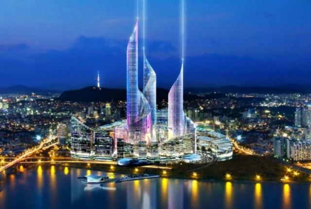 Resultado de imagen de Seoul technology