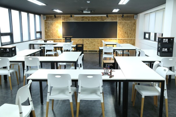 Hive Arena Coworking Space