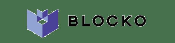 Korean Blockchain Startup Blocko