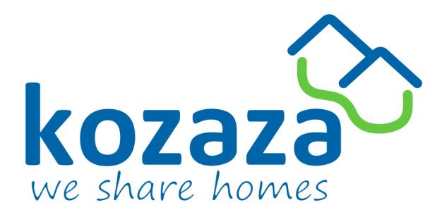 Kozaza Korean Travel Startup