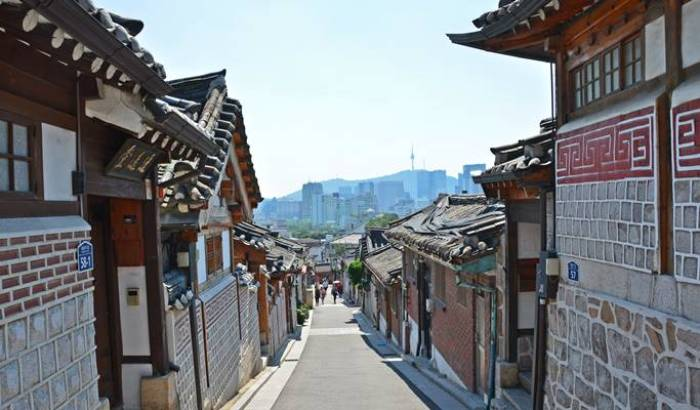 Places to Visit in Seoul Hanok Village