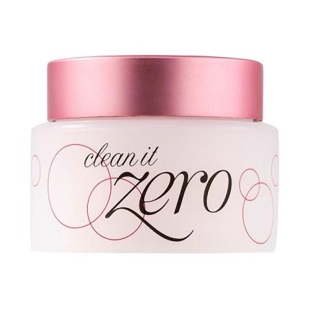 K-Beauty Cleansing Oils Clean it Zero