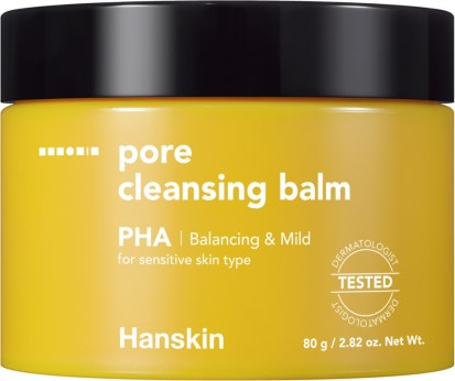 K-Beauty Cleansing Balm