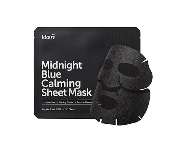 Klairs Midnight Sheet Mask