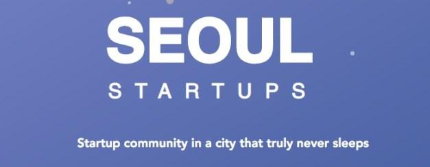 Seoul Startups Community