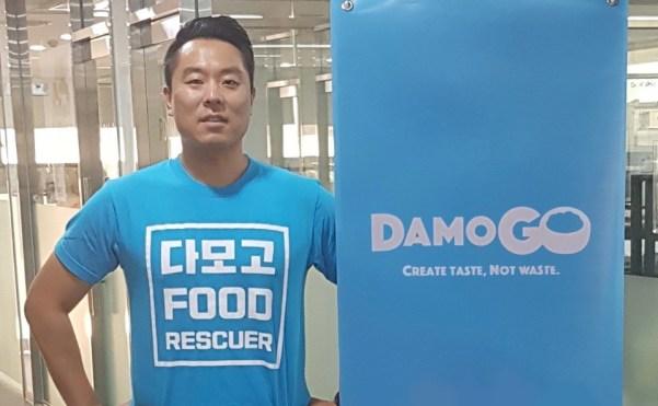 DamoGO CEO Lin