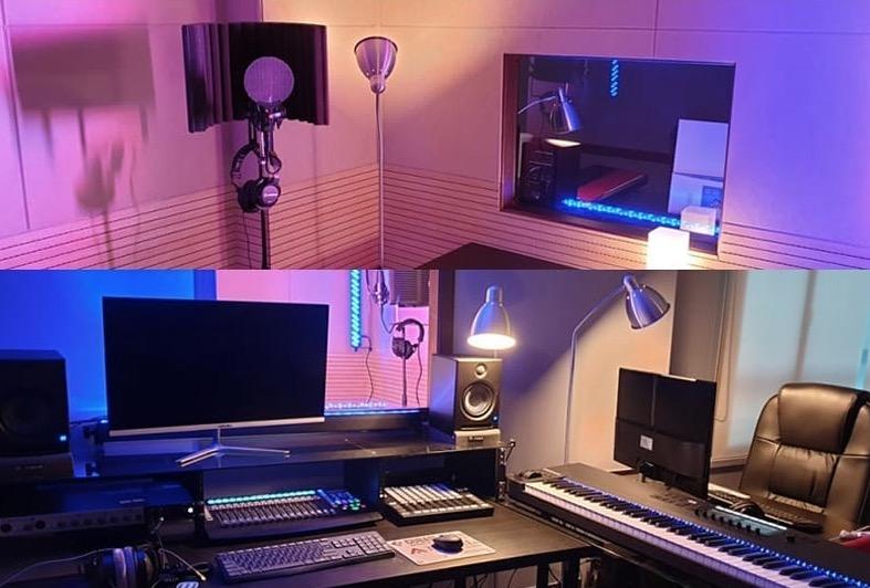Korean Entertainment Studio