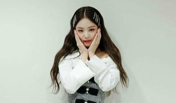 Richest K-Pop Idols Jennie