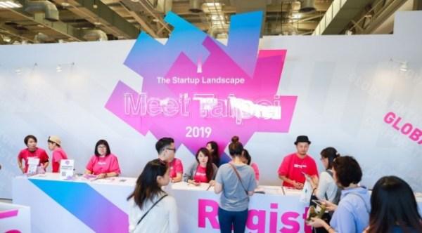 Meet Taipei 2019