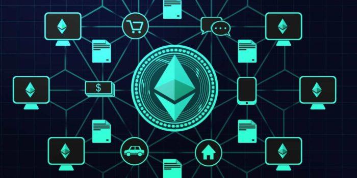 Blockchain Developer in Korea