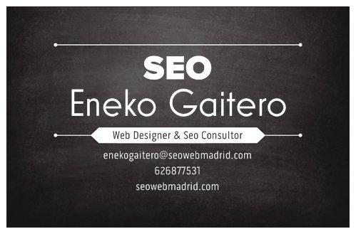 Eneko-Gaitero-Graells-Seo