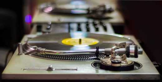 turntable record vinyl music sound jpg