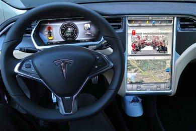 tesla model s digital panels jpg