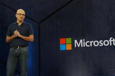las claves que definen la revolucionaria gestion de satya nadella en microsoft