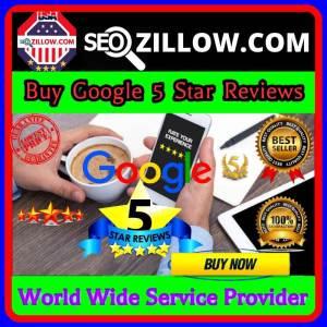 Buy Google 5 Star Reviews