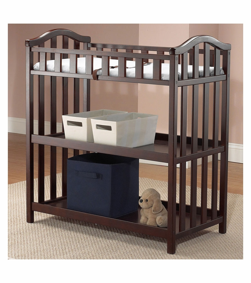 sb2 3 nursery set in merlot crib princeton 3 on 3 Piece Nursery Set id=97981