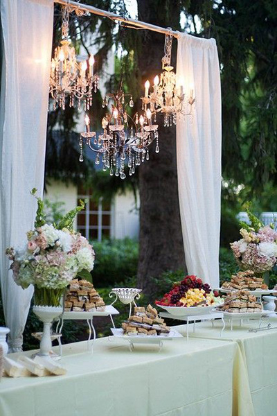 Top 9 Backyard Party Ideas   save on crafts Backyard Party Ideas