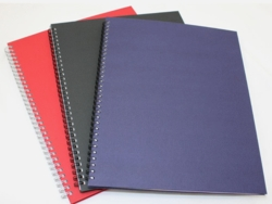 Cover Sheets for All Binding Systems Hardback Covers for binding    Akiles Klassic Covers