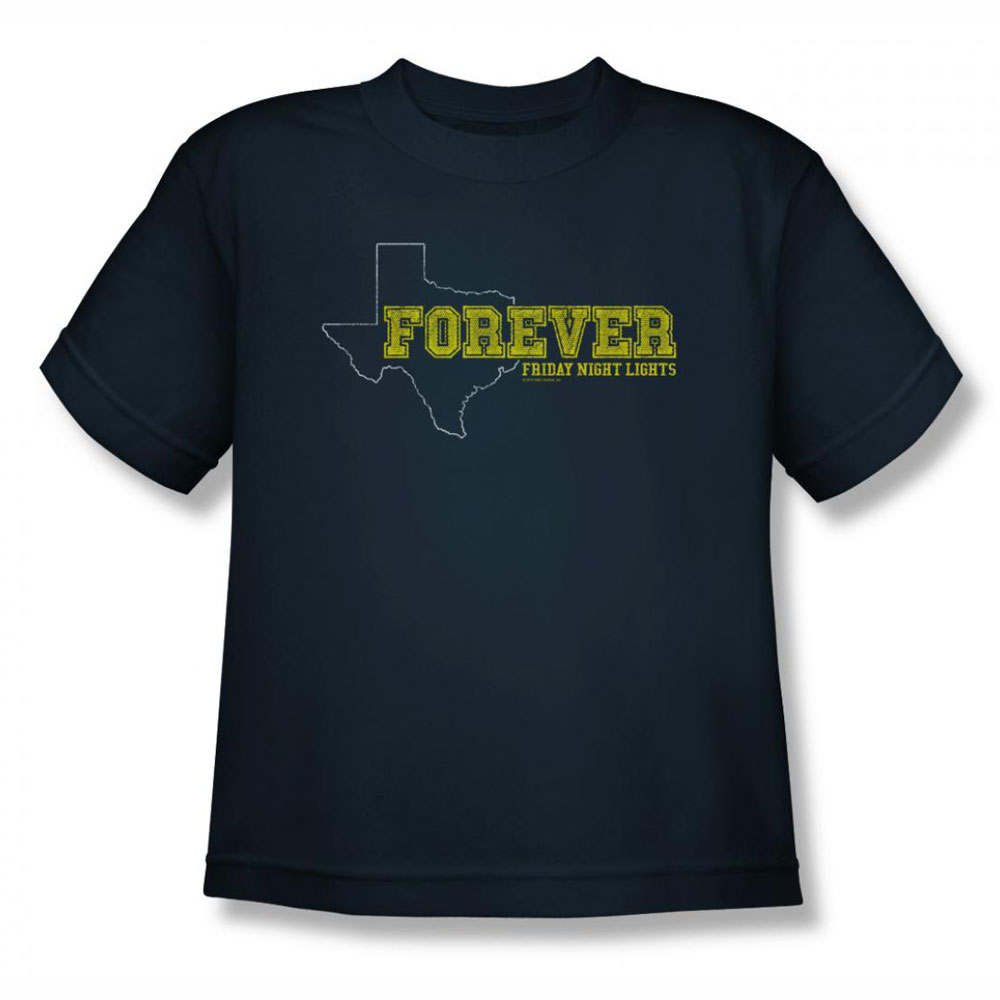 Texas Forever Friday Night Lights Shirt