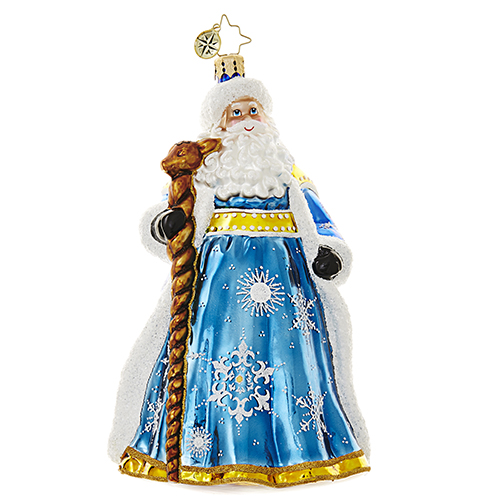 Santas Collectibles Ornaments And Holiday Decor