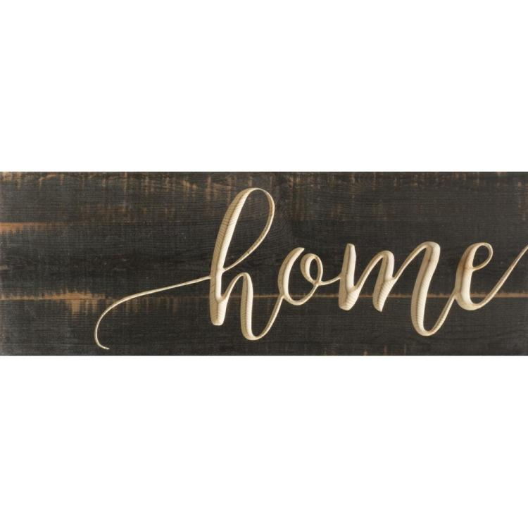 Decorative Wall Signs - Wooden Wall Signs - Home Decor on Home Wall Decor Signs id=62082