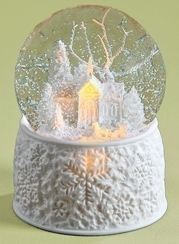 Snow Globes And Glitterdomes Gifts And Collectibles