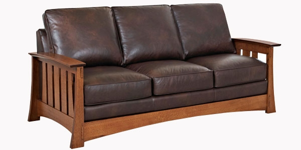 Leather Queen Sofa Bed Catosferanet
