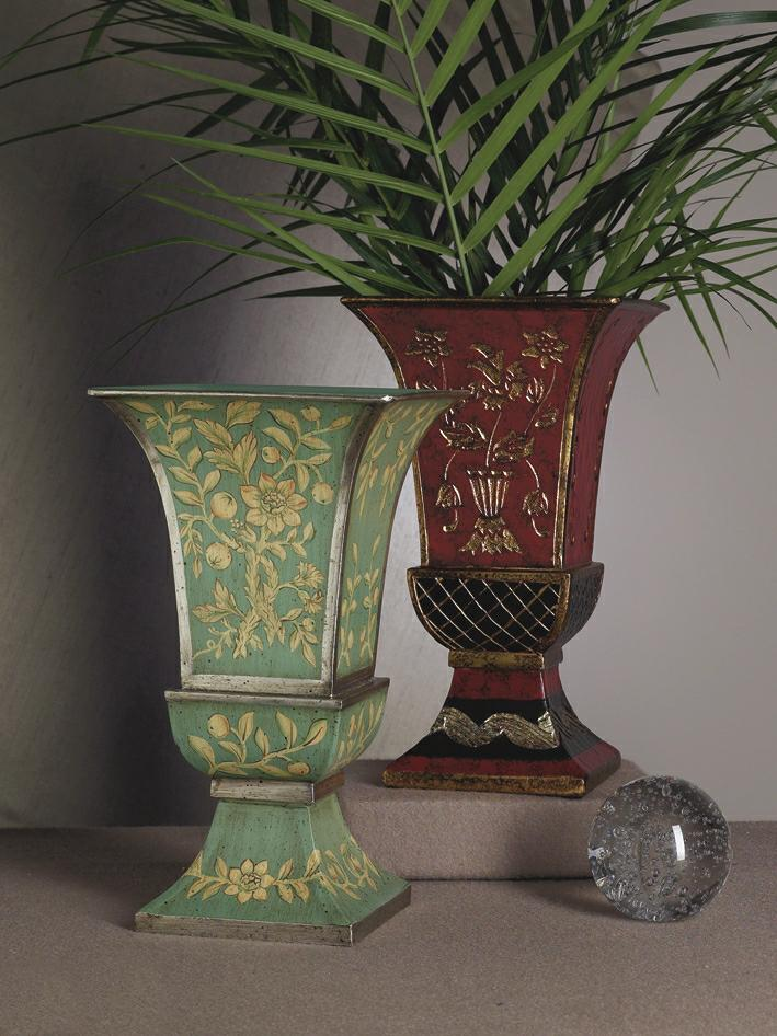 Home Accents Vases