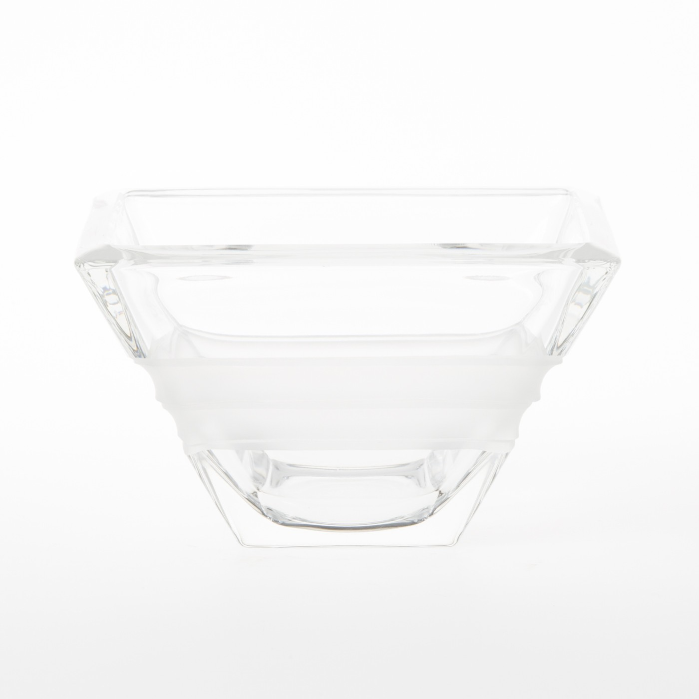 Vietri Lastra Glass Medium Bowl