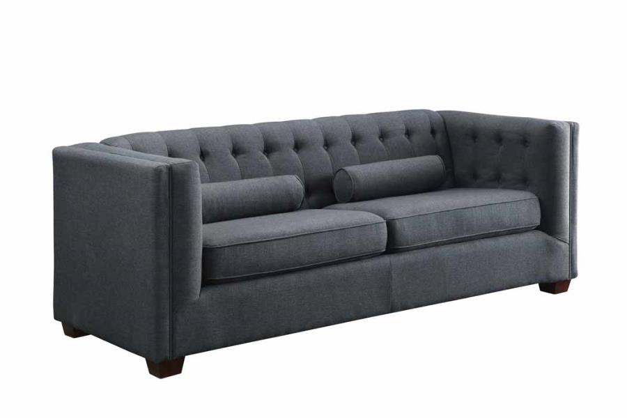 Modern Sofa Couch Classic Living Room Classic Alexandria
