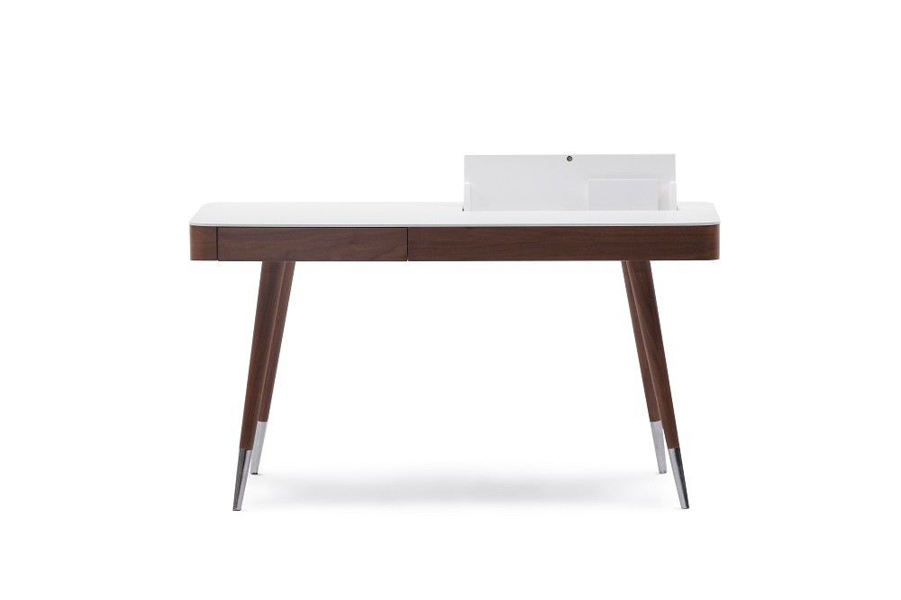 Modern JampM Made In Italy High Quality Desk Office Calla Writing Table Living Room VA Furniture