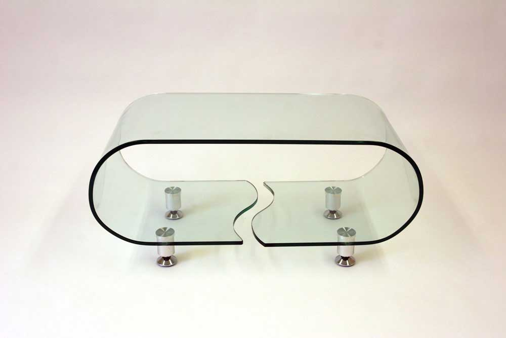 Modern JampM Made In Italy High Quality Large A090 Coffee Table Living Room VA Furniture Stores