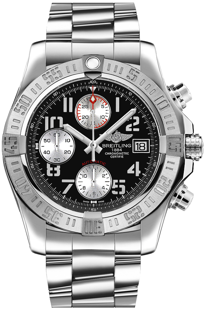 Breitling Avenger II A1338111/BC33-170A