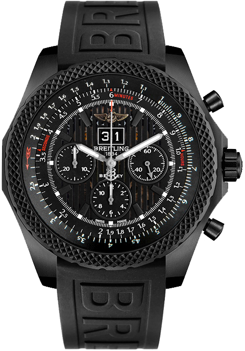 Breitling Bentley 6.75 M4436413/BD27-155S
