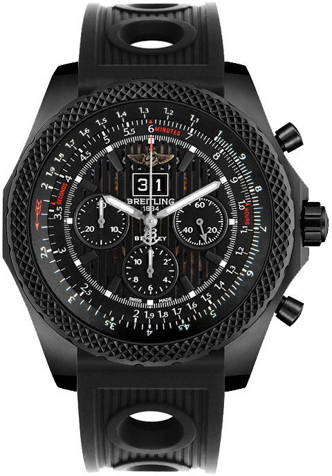 Breitling Bentley 6.75 M4436413/BD27-201S