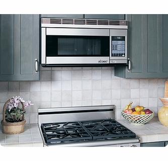 pcor30s dacor professional over the range microwave convection stainless steel