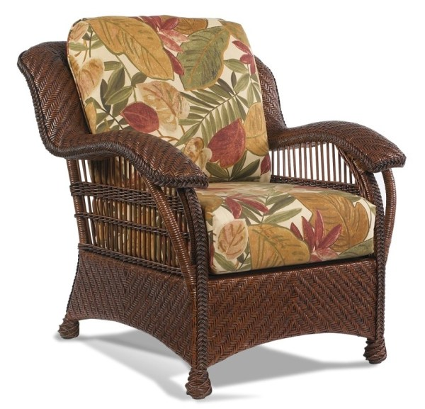 wicker patio furniture cushions Rattan Chair Cushions