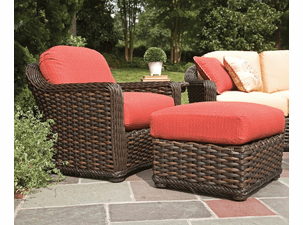 Outdoor Patio Furniture   Wicker   Aluminum   Umbrellas Outdoor Wicker Collections