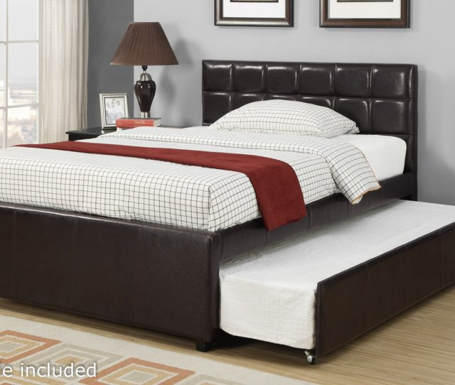 c3d94bc0eb58df Hafwen Full Size Bed With Trundle Steal A Sofa Furniture Outlet Los Angeles  Ca