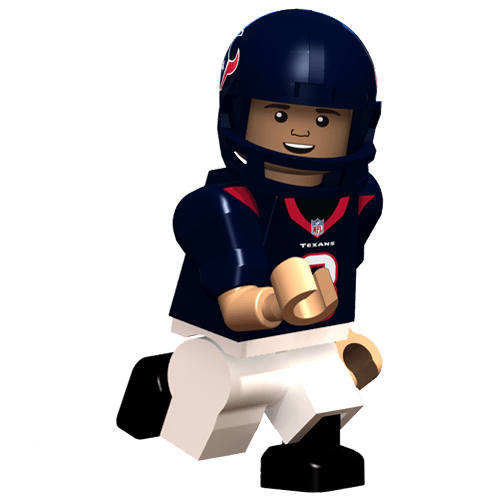 Matt Schaub Houston Texans NFL OYO Sportstoys Minifigures