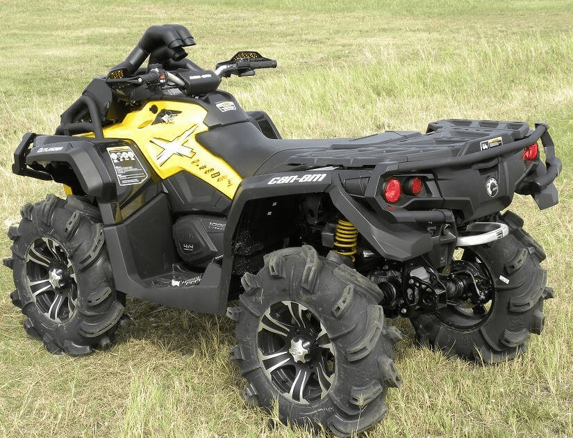 traditional riser snorkel kit by snorkel your atv can am outlander xmr 570l 650 800 850 1000 18?resize\=665%2C508\&ssl\=1 can am outlander fuse box wiring diagram shrutiradio can am outlander 800 fuse box location at gsmx.co