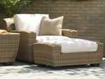Wicker bedroom furniture