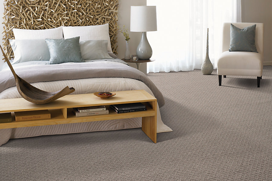 It's a type of cut pile carpet where the carpet fibers are twisted and initially woven in a loop, so it is cut to create … Mohawk Horizon Calm Reflection Carpet 12' x Random Length 2D82