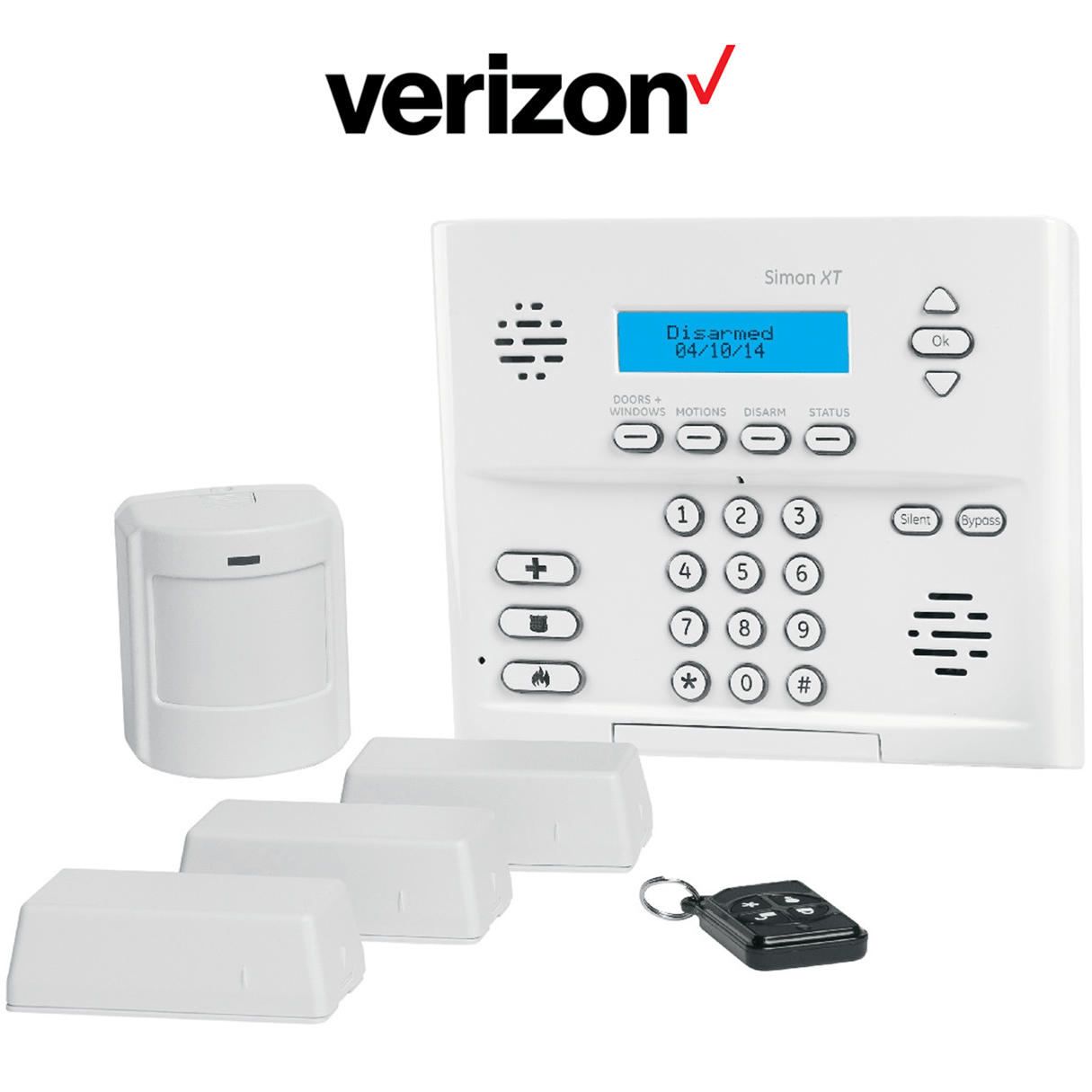 Which Wireless Security Use