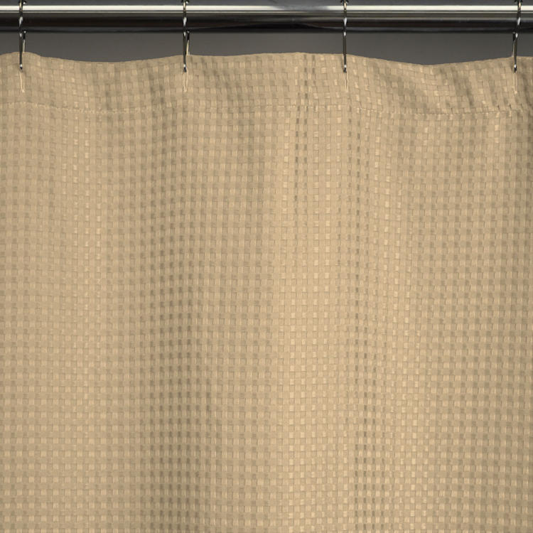 heavy weight waffle weave polyester