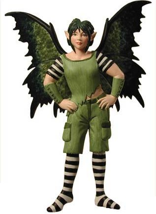 Male Fairies Boy Fairy Figurines Amp Collectibles