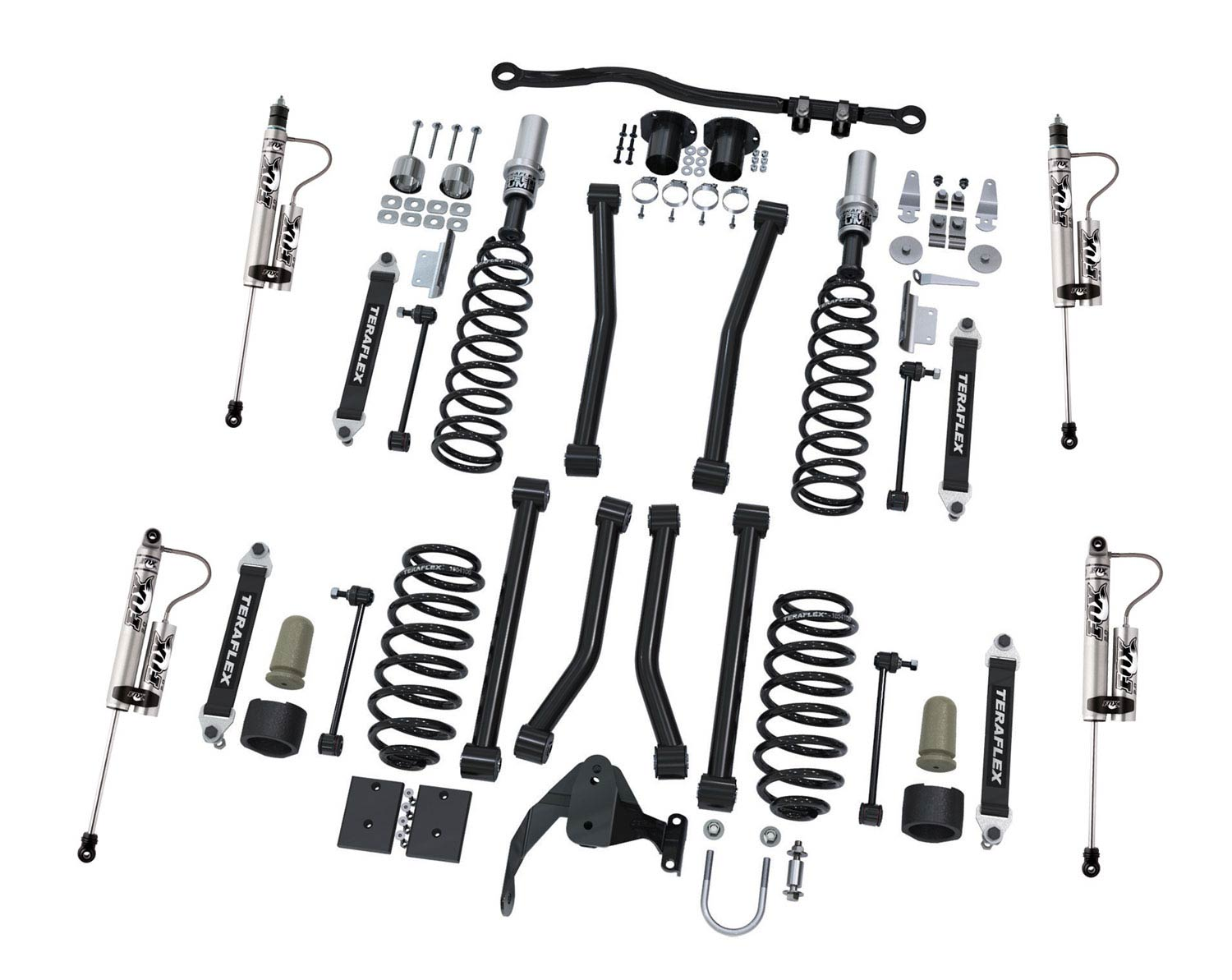 Teraflex S T3 3 Lift Kit
