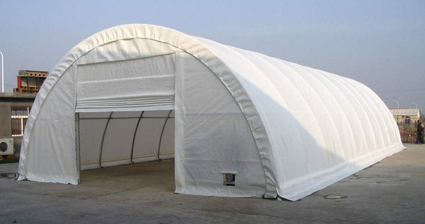 Rhino Shelter Portable Heavy Duty Commercial Building 30