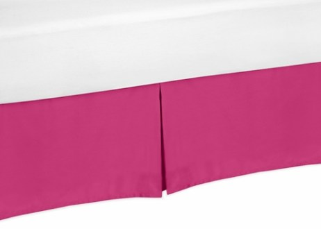 Pink Queen Bed Skirt for Hot Pink and White Chevron Bedding Sets     Pink Queen Bed Skirt for Hot Pink and White Chevron Bedding Sets   Click to  enlarge