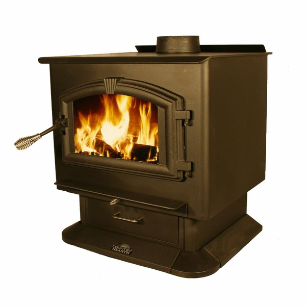 Us Stove Country Hearth Epa Certified Wood Burning Stove